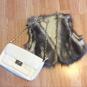 Other - Girls Vegan Fur Vest